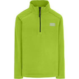 LEGO wear Lwsinclair 702 Pullover Kids, green